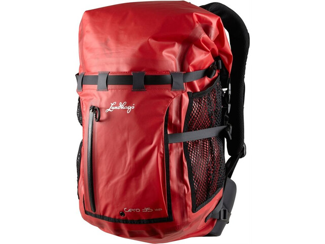 Lundhags Gero 35 WP red